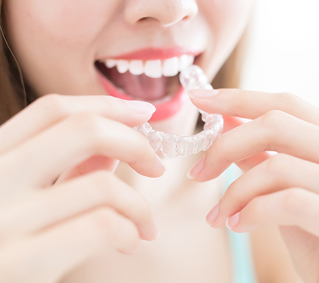 Florham Park Alternative to Braces for Teens