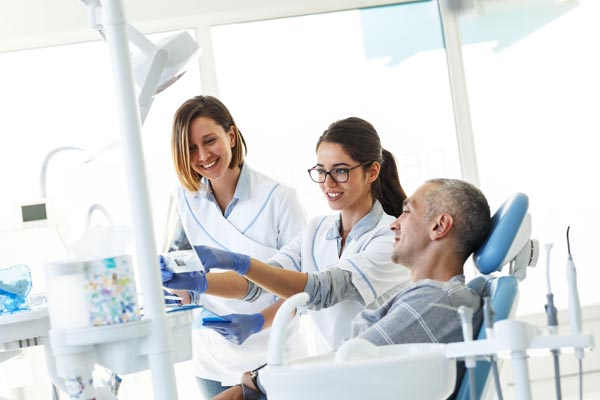 Regular Checkups Can Prevent The Need For Dental Fillings