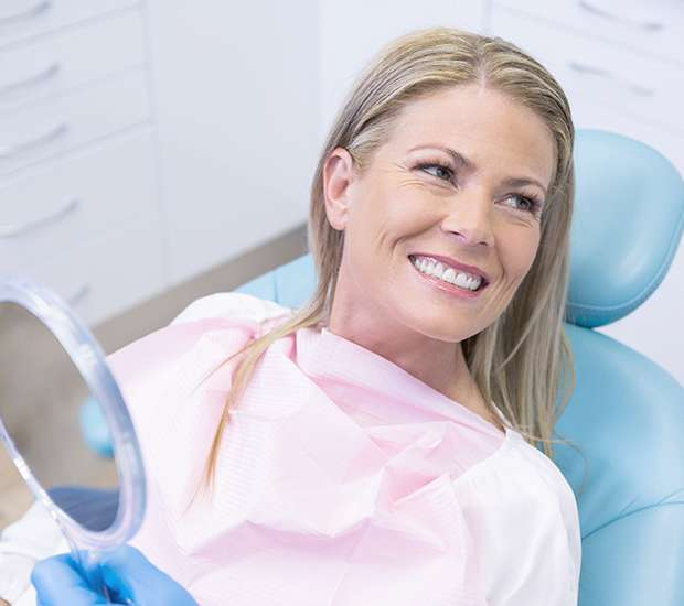 Florham Park Cosmetic Dental Services