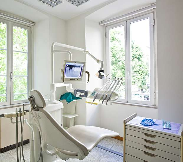 Florham Park Dental Office