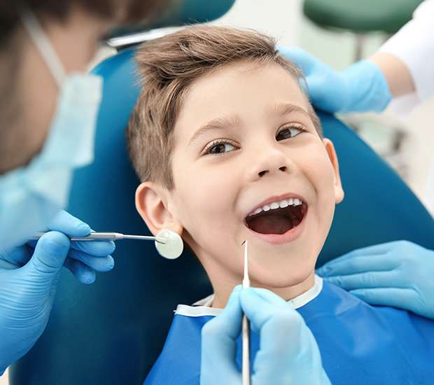 Florham Park Dental Sealants