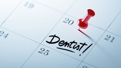 Why Routine Dental Visits Are Important