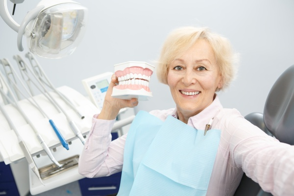 Do You Need To Take Dentures Out At Night?