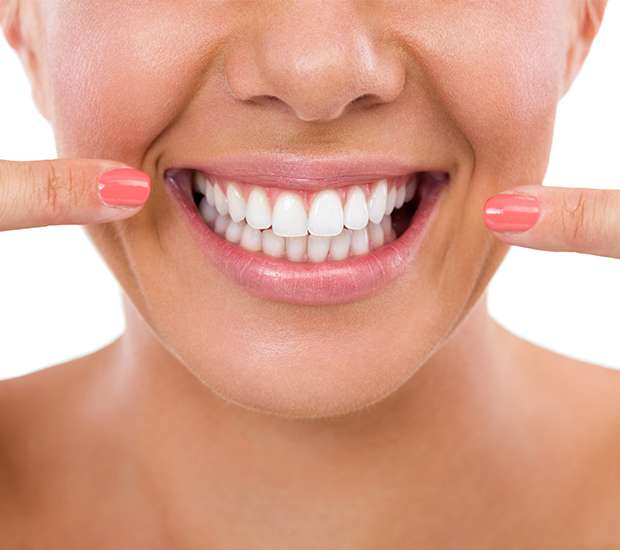 Florham Park What Is Gum Contouring & Reshaping