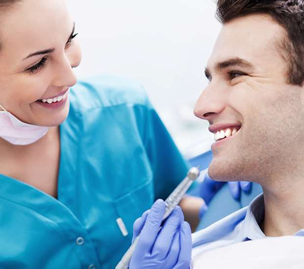 Florham Park Multiple Teeth Replacement Options