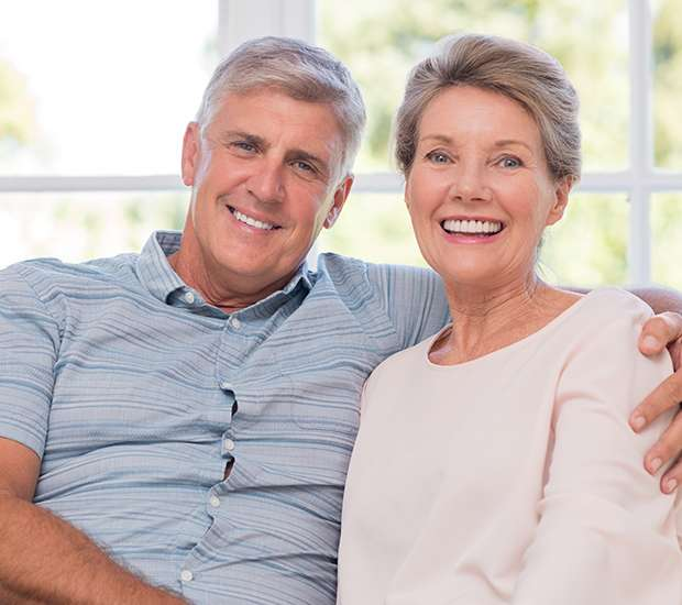 Florham Park Options for Replacing Missing Teeth