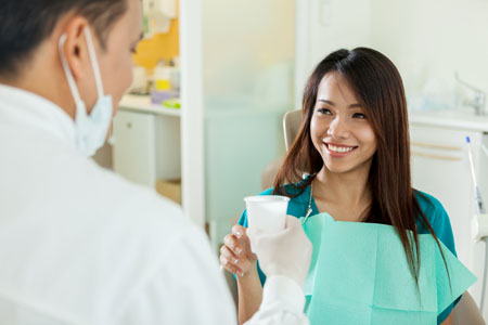 Schedule An Oral Cleaning In Florham Park For Healthy Teeth And Gums
