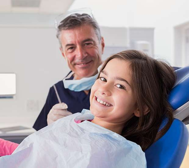 Florham Park Pediatric Dentist