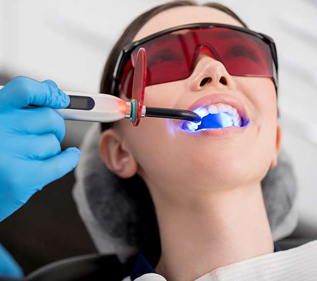 Florham Park Professional Teeth Whitening